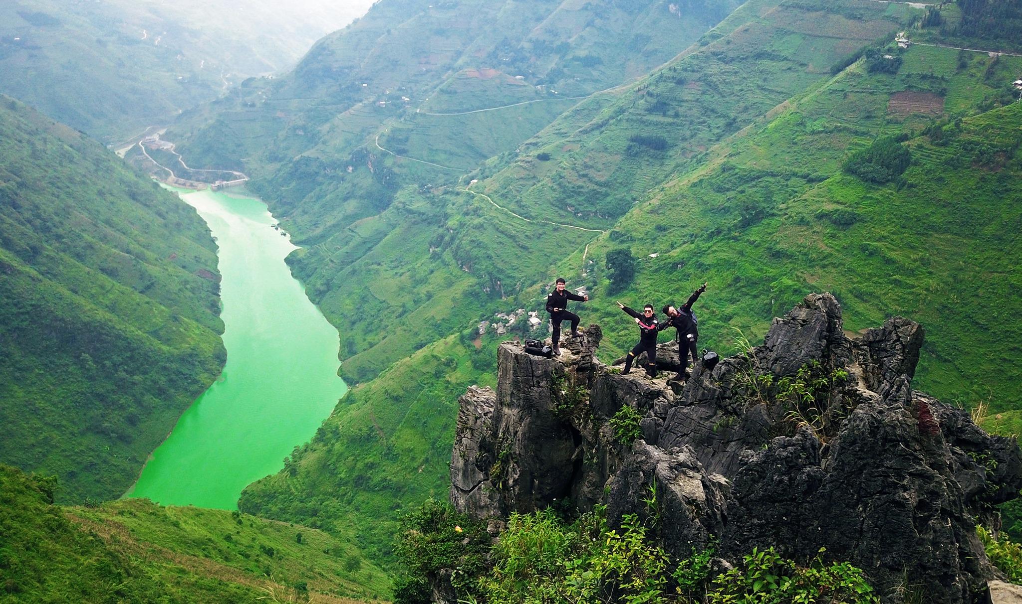 Một số kinh nghiệm cần thiết khi du lịch ở Hà Giang