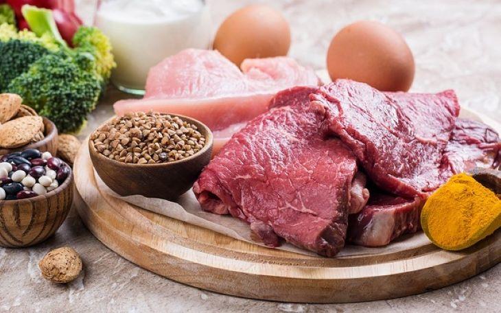của mỗi thực đơn ăn kiêng cần có sự kiên trì để thích ứng với cơ địa và sức khỏe của bạn. Thực đơn ăn kiêng giàu protein